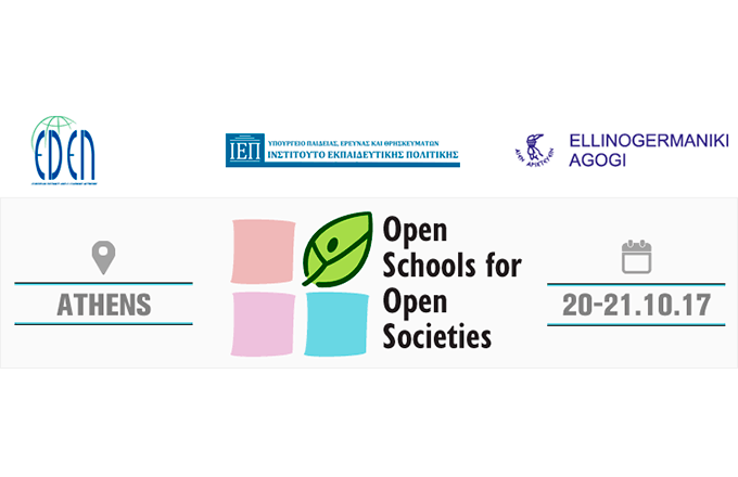 BigO in 'Open Schools for Open Societies'